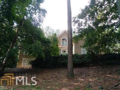 Fayetteville Single Family Home New: 134 Stanley #23