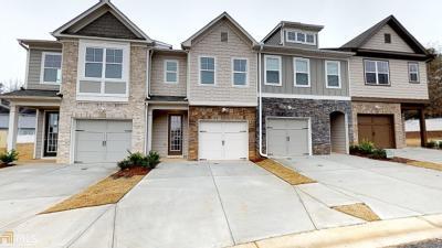 Condo/Townhouse Sold: 5054 Longview Walk #64