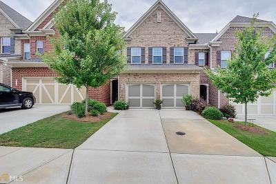 Suwanee Condo/Townhouse New: 4185 Hammond Bridge Dr