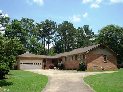 Mcdonough Single Family Home New: 698 Airline Rd