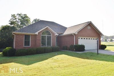 Elbert County, Franklin County, Hart County Single Family Home New: 20 Golden Oaks