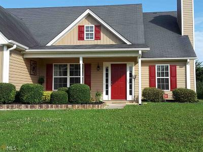 Monroe Single Family Home New