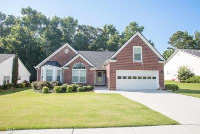 Buford Single Family Home New: 2940 Victoria Park Dr