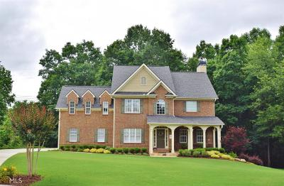 Buford Single Family Home New: 2942 Judicial Place