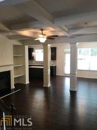 Rex Condo/Townhouse Under Contract: 3946 Augustine Pl #67