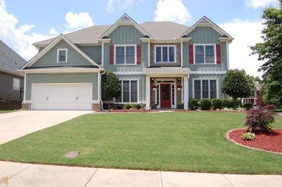Buford Single Family Home New: 4078 Sandy Branch Dr