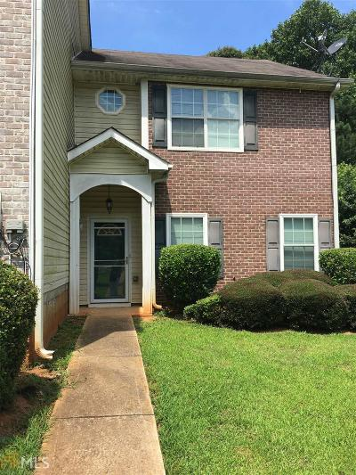 Riverdale Condo/Townhouse Under Contract: 864 Commerce Blvd