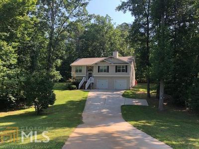 Rockmart GA Single Family Home New: $149,900