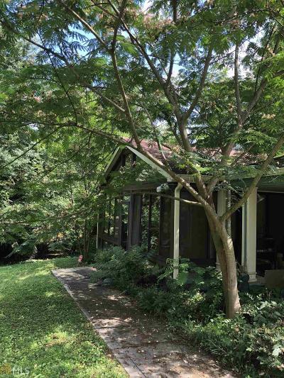 Atlanta Single Family Home New: 977 Citadel Dr