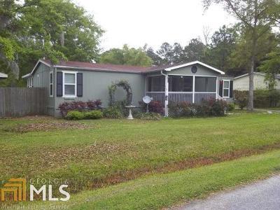Camden County Rental New: 306 Sloan St