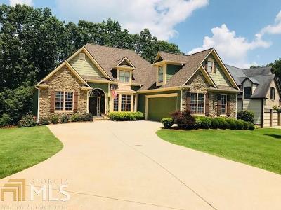 Villa Rica GA Single Family Home New: $329,999