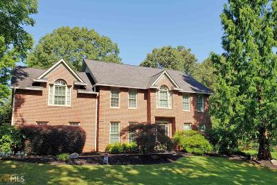 Single Family Home New: 100 Parkerwood Way