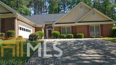 Stone Mountain Single Family Home Under Contract: 7408 Woodruff Way