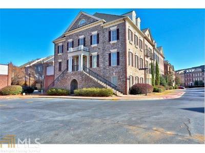 Smyrna Condo/Townhouse For Sale: 2101 Monhegan Way