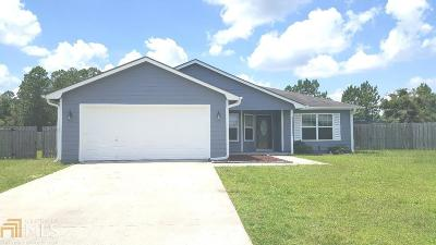 Camden County Rental New: 435 Creekside Dr
