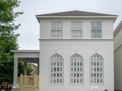 Single Family Home New: 5930 Bond St