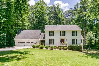Stone Mountain Single Family Home For Sale: 2434 Rockwood Way