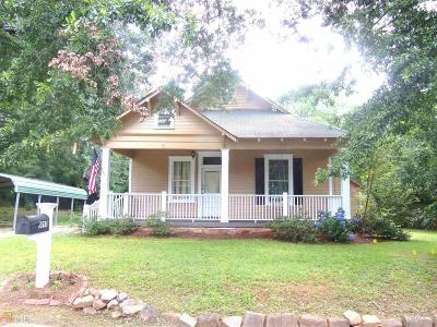 Stone Mountain Single Family Home New: 1095 Forest Ave