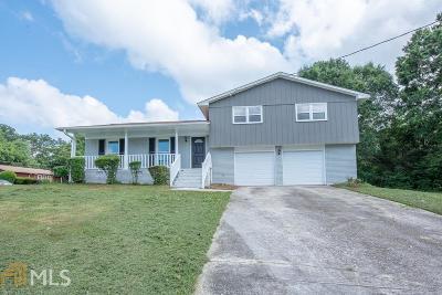 Dekalb County Single Family Home For Sale: 2283 Amor Ct