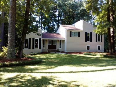 Marietta Single Family Home New: 130 Woodmeade Way