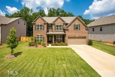Powder Springs Single Family Home New: 4478 Lily Brooke Ct