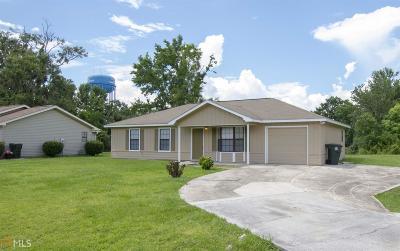 Camden County Single Family Home New: 113 Innerlake Ln