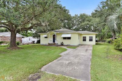 St. Marys Single Family Home New: 404 W Church St