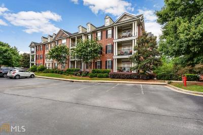 Smyrna Condo/Townhouse New: 4855 Ivy Ridge Dr #205