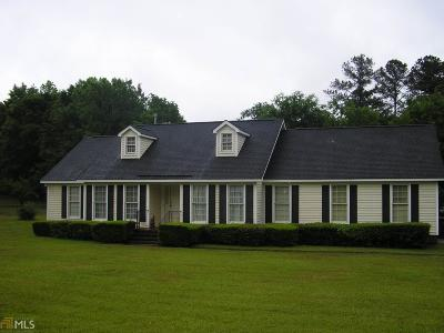 Haddock, Milledgeville, Sparta Single Family Home For Sale: 3741 Windsor Way #3