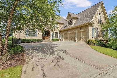 Gainesville Single Family Home New: 6846 South Bluff Ct #329