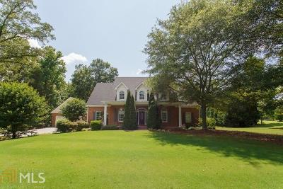 Oxford Single Family Home For Sale: 1677 Cook Rd