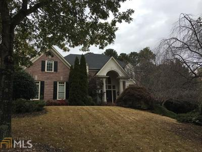 Sugarloaf Country Club Single Family Home For Sale: 1737 Malvern Hill Pl