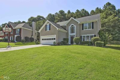 Lawrenceville Single Family Home New: 729 Teal Ct