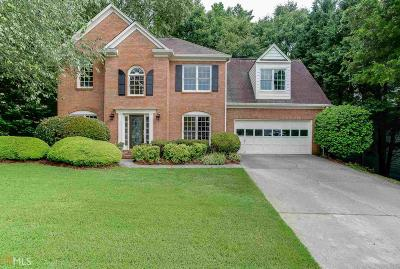 Lawrenceville Single Family Home New: 2060 Waters Ferry