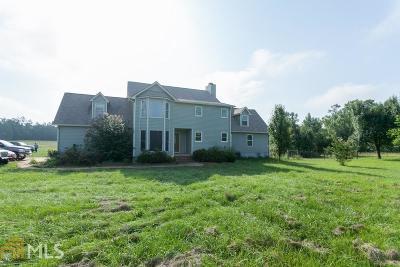 Rutledge Single Family Home For Sale: 1270 Weaver Jones Rd