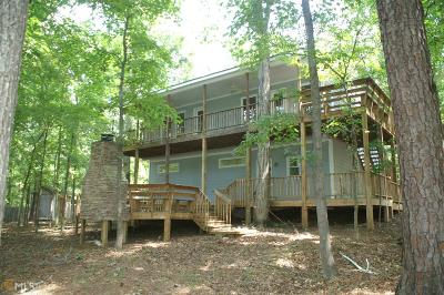Buckhead Single Family Home For Sale: 224 Deer Track