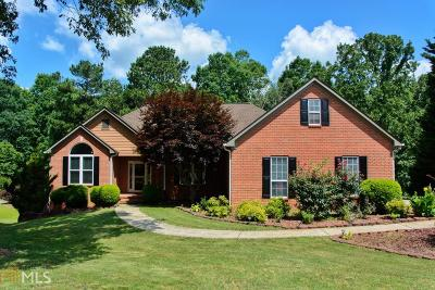 Winston Single Family Home Under Contract: 7437 Mason Falls Ct