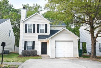 Marietta Single Family Home New: 2248 Asquith Ave SW
