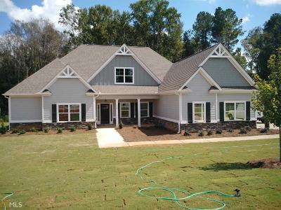 Senoia Single Family Home Under Contract: Duck Dr #41