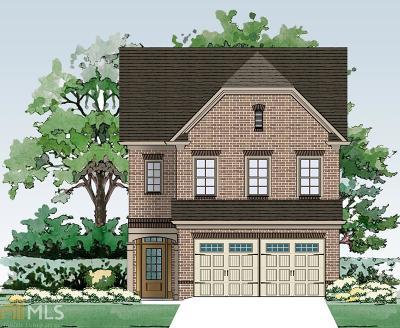 Marietta Condo/Townhouse New: 4418 Greys Rise Way