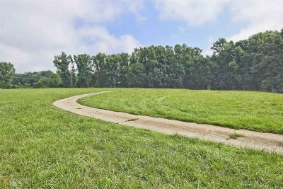 Conyers Farm For Sale: 460 Goode Rd