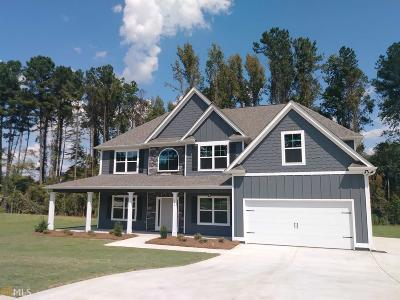 Senoia Single Family Home Under Contract: Duck Dr #44
