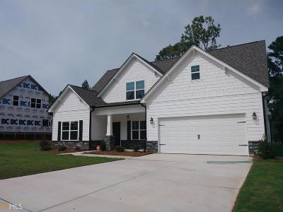 Senoia Single Family Home Under Contract: Duck Dr #47