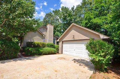 Rabun County Single Family Home For Sale: 194 Avalon