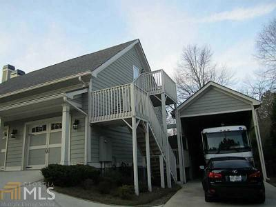 Douglasville Rental New: 8990 Rose