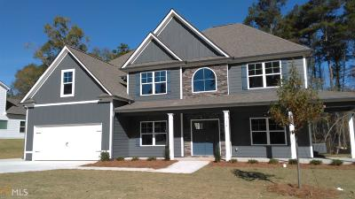 Senoia Single Family Home Under Contract: Duck Dr #46
