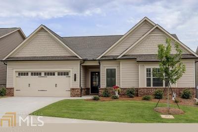 Gainesville Single Family Home New: 4571 Brayden Dr