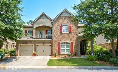 Atlanta Single Family Home New: 3083 Riverbrooke Trl