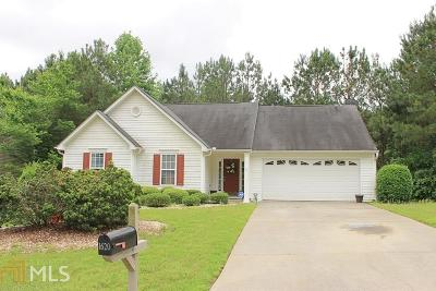 Woodstock GA Single Family Home For Sale: $175,000