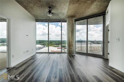 Atlanta Condo/Townhouse New: 361 NW 17th Street #1102